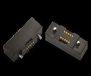 custom size pogo pin blocks