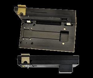 camera module image sensor socket