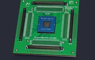 R4 Breakout Board