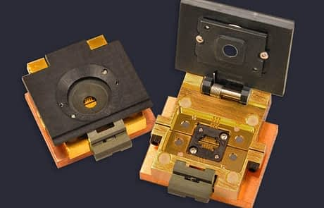 Various coatings are available for metallic based socket bodies