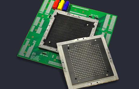 Custom Multi Site Breakout Board