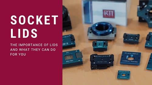 Video: Socket Lids
